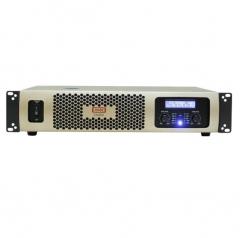 Jusbe 佳比专业功放 专业功率放大器 纯后级功放 CH250 IT.1048