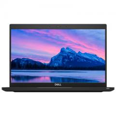 戴尔(DELL) Latitude 7390 230055 便携式计算机 /i7-8650U/8G/512G固态硬盘/集成显卡/无光驱/13.3英寸  PC.2247