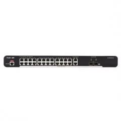 锐捷(Ruijie) RG-NBS2028G-E 二层网管交换机  企业级 WL.601