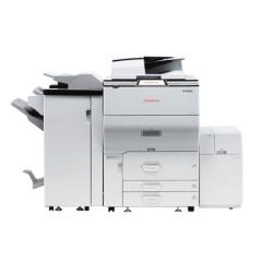 方正(Founder)FR6080C 国产复印扫描打印商用多功能数码彩色复合机      FY.287