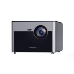 极米(XGIMI)N20 投影机 投影仪 家用(1080P分辨率 智能辅助矫正 哈曼卡顿音响 运动补偿)   IT.1055