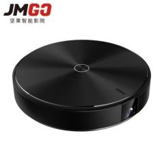 坚果(JmGO)E10家用投影仪全高清1080p办公网课智能投影机无线手机同屏家庭影院G7S升级版 坚果E10    IT.1056