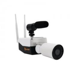 锐取 Y系列 无线防水摄像机 YZ210 IT.1058