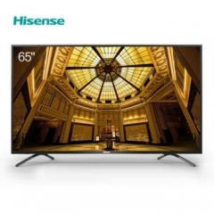 海信(hisense) HZ65H55 65英寸4K高清智能网络平板 商用电视    DQ.1504