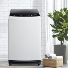 美的(Midea)洗衣机全自动洗脱一体波轮 智利灰 9KG 直驱变频款(MB90-3200D)DQ.1507