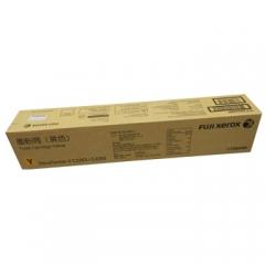 富士施乐 FUJI XEROX 复印机墨粉 CT202499 (黄色) 适用于第五代2260/2263/2265    HC.1089