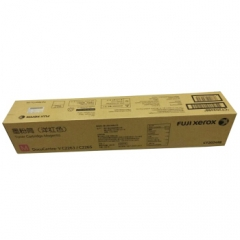 富士施乐 FUJI XEROX 复印机墨粉 CT202498 (洋红色) 适用于第五代2260/2263/2265    HC.1088