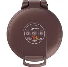 美的(Midea) MC-JH3003 多功能煎烤机 多功能 大火力 咖啡 CF.137