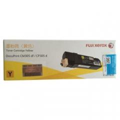 富士施乐(Fuji Xerox)CT201639黄色碳粉(适用于CP305d,CM305df)    HC.1102