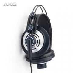 爱科技(AKG) K141 MKII 专业头戴式录音室HIFI发烧音乐耳机 K141MKII   PJ.615