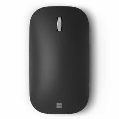 微软(Microsoft)Designer Bluetooth Mouse 无线蓝牙鼠标 办公鼠标 时尚设计师鼠标 黑色    PJ.616