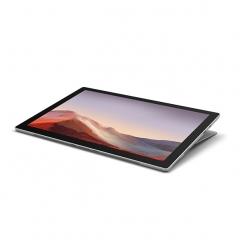 微软(Microsoft) Surface Pro 7 笔记本平板电脑二合一 /i5-1035G4/8G/128G/12.3英寸/亮铂金 PC.2252