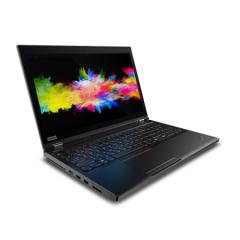 联想ThinkPadP5315.6英寸移动图形工作站(i7-9850H/32G/512固态+2T机械硬盘/4G显卡背光键盘指纹/含笔记本包/含无线鼠标/保修3年)WL.605