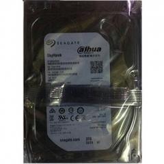 大华8T监控级硬盘ST8000VX004     PJ.623