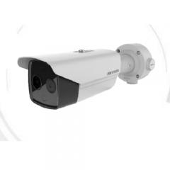 海康DS-2TD2617B-3-PA测温门热成像摄像头双光筒机   IT.1109