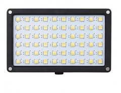 视威 贴片LED3200K-5600K无极可变色温新闻灯LED新闻摄影灯 ZD.398