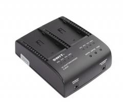 视威 DV电池充电/适配器 适用S-8970/8770/f970/770/550  ZX.400
