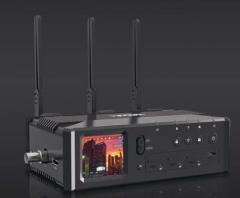 裕宽YUK9000推流直播编码器  IT.1117