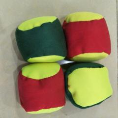 红旗体育  HQ-1201沙包  混色(50个装) JX.021