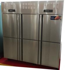 时代ERF6 六门冷藏柜         DQ.1538