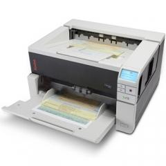 柯达(Kodak) i3400 A3幅面部门级高速双面自动进纸扫描仪每分钟90张双面    IT.1121
