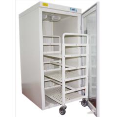 中悦ZHY-WH-950L V1推车式图书消毒柜       IT.1123