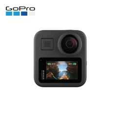 GoPro MAX 全景摄像机 机身防水 智能高清全方位数码摄像机     ZX.401