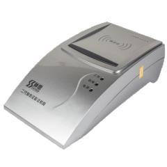 神思 SS628(100) 身份证阅读器     PJ.642