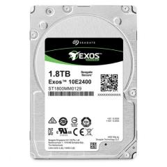希捷(Seagate)1.8TB 256MB 10000RPM 企业级硬盘 SAS接口 希捷银河Exos 10E2400系列(ST1800MM0129)   PJ.645