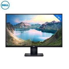 戴尔(DELL)E2720H 27英寸 IPS显示屏幕办公液晶电脑显示器 PC.2260