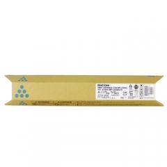 理光(Ricoh)MPC2550LC 蓝色碳粉盒1支装 适用MP C2010/C2030/C2050/C2051/C2530/C2550/C2551        HC.1138