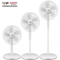 澳柯玛(AUCMA)五叶扇叶家用落地扇/非遥控电风扇/静音电扇FS-35N901    DQ.1540
