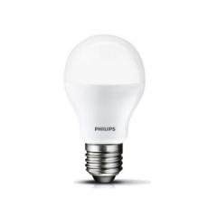 飞利浦 LED球泡灯 LED光源灯头照明 11W E27螺口 6500K 日光色    JC.1031