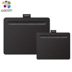 Wacom 和冠 影拓intuos 数位板 绘画板 手绘板 手写板 绘图板 CTL-6100 M号 标准版     PJ.650