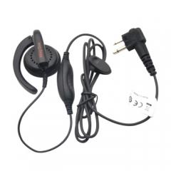 摩托罗拉(Motorola)PMLN6531 对讲机耳机适配C1200/2660/XIR P3688/GP3688      PJ.652