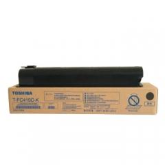 东芝 TOSHIBA 高容量碳粉 FC415CK (黑色) 适用于2010AC/2510/3015AC     HC.1143