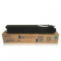 东芝 TOSHIBA 高容量碳粉 FC415CC (青色) 适用于2010AC/2510/3015AC     HC.1145