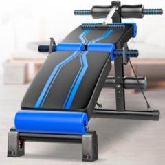 奥健 N335 仰卧起坐健身器材男士练腹肌仰卧板收腹多功能运动辅助器     TY.1169