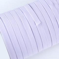 薄软细松紧带【薄软】0.9cm宽白色2捆(共18米)    JC.1054