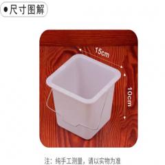 站兴1.5L油漆桶尺寸:15*11*10CM     JC.1061