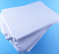 一体机考试专用速印纸A4  120g   8000张   JX.231