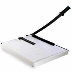 得力(deli) 8011 钢质切纸机/切纸刀/裁纸刀/裁纸机 530mm*410mm    BG.419