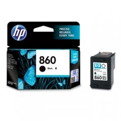 惠普(HP)CB335ZZ 860 黑色墨盒 适用C4288 C4348 C4388 C4488 J5788 J6488 D5368 D4368     HC.1203