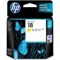 惠普(HP)C4939A黄色墨盒      HC.1204