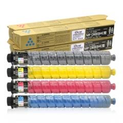 智通ZT RC-C6003红粉(适用KYOCERA RC-C6003 5503 4503 3503 3003)    HC.1247