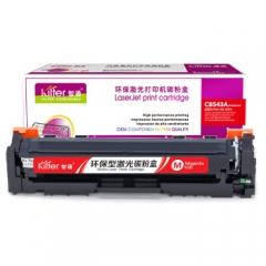 智通ZT CB543A/316/416红鼓(适用HP CP1215 1515N 1518NI CM1312NFI CM1312MFP 佳能 5050 8050)      HC.1255