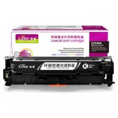 智通ZT CC530A黑鼓(适用HP Color LaserJet CP2025 2320)    HC.1259