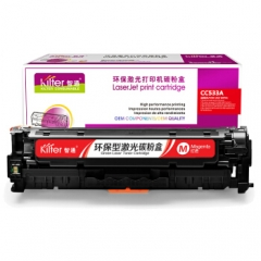 智通ZT CC533A红鼓(适用HP Color LaserJet CP2025 2320)     HC.1262