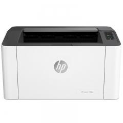 惠普(HP) Laser 108a A4幅面黑白激光打印机 DY.396