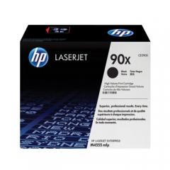 惠普(HP) CE390X 90X 黑色原装 LaserJet 硒鼓 (适用LaserJet M4555/M601/M602/M603)     HC.1268